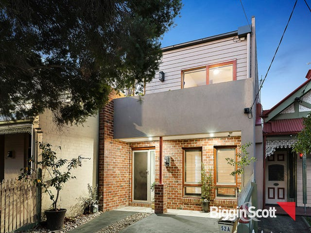 52a William Street, Abbotsford, Vic 3067