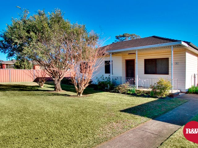 1 Catherine Crescent, Rooty Hill, NSW 2766