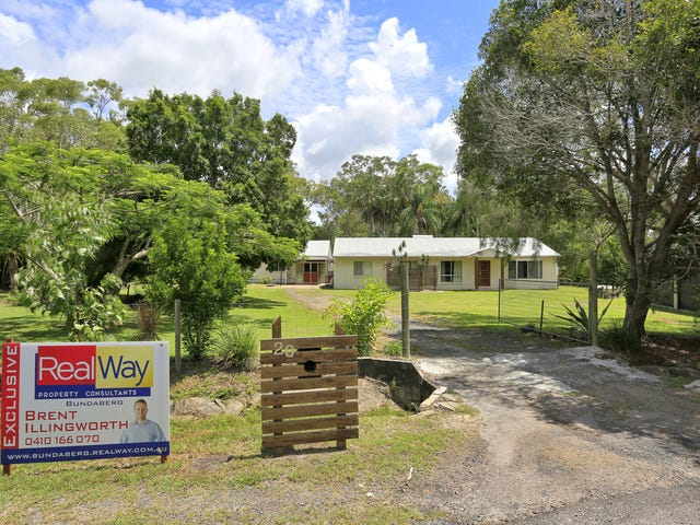 20 Bush Road, Branyan, Qld 4670