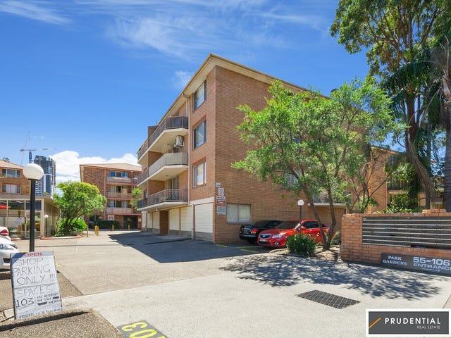 53/3 Riverpark Drive, Liverpool, NSW 2170