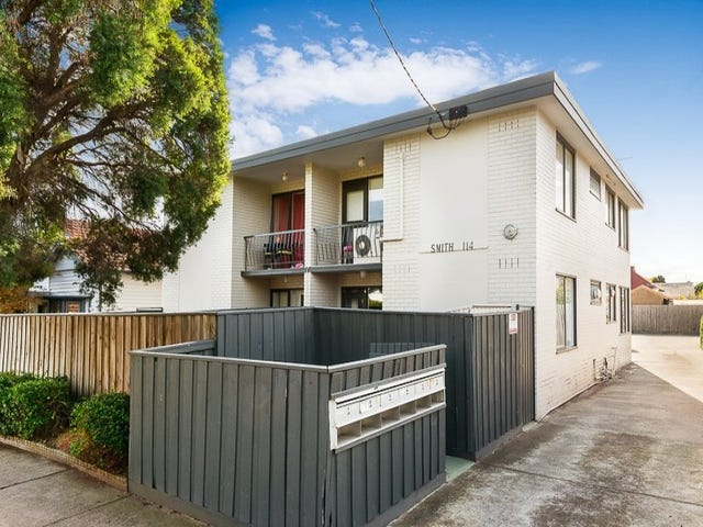 3/114 Smith Street, Thornbury, Vic 3071