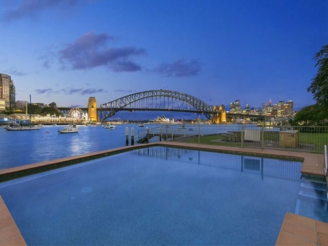46/21 East Crescent Street, McMahons Point, NSW 2060