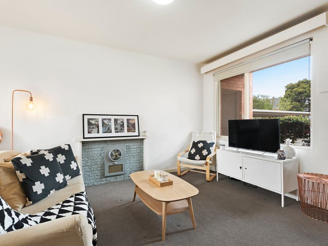 19/510 Glenferrie Road, Hawthorn, Vic 3122