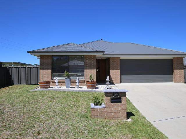 9 MULHALL PLACE, Orange, NSW 2800