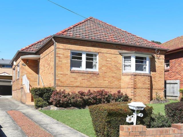 36 Addington Avenue, Ryde, NSW 2112