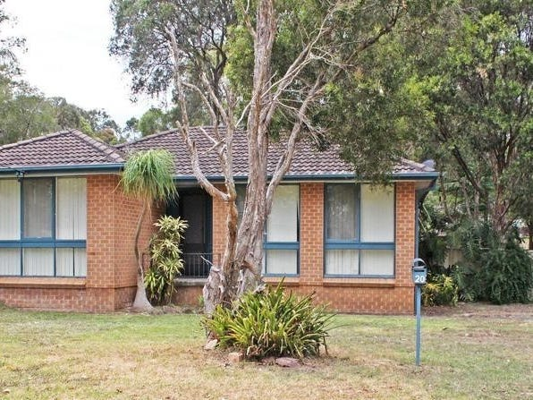 20 Ward Close, Watanobbi, NSW 2259