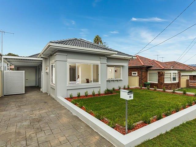 10 Lacey Street, Kogarah Bay, NSW 2217
