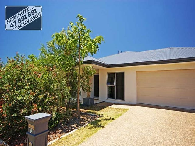 2 Doyles Circuit, Kelso, Qld 4815