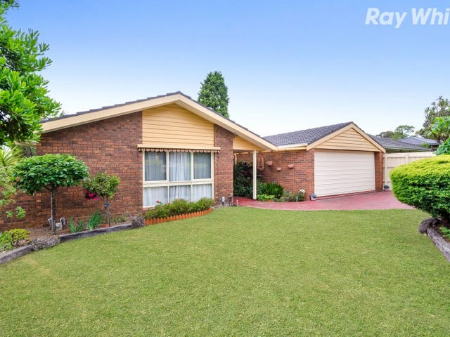 25 Saxon Avenue, Wantirna, Vic 3152