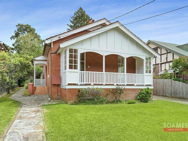 8 Dawson Avenue, Thornleigh, NSW 2120