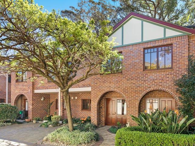4/15-17 Woonona Avenue, Wahroonga, NSW 2076