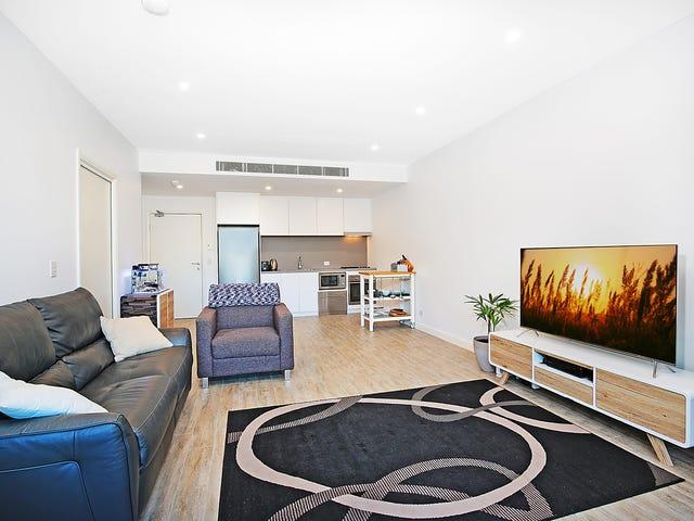 103/15-17 Birdwood Avenue, Lane Cove, NSW 2066