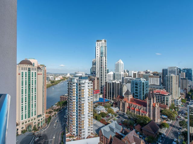 2902-2903/570 Queen Street, Brisbane City, Qld 4000