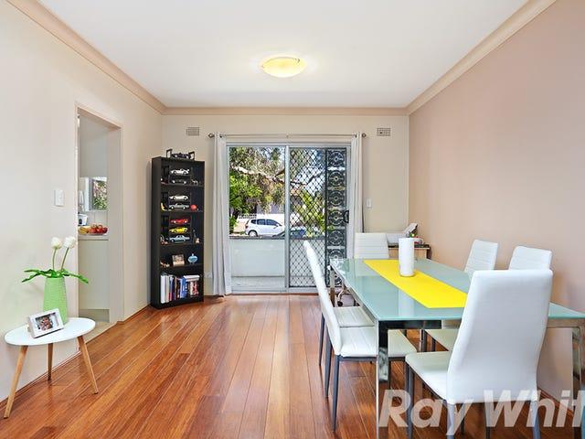 6/2 Henson street, Marrickville, NSW 2204