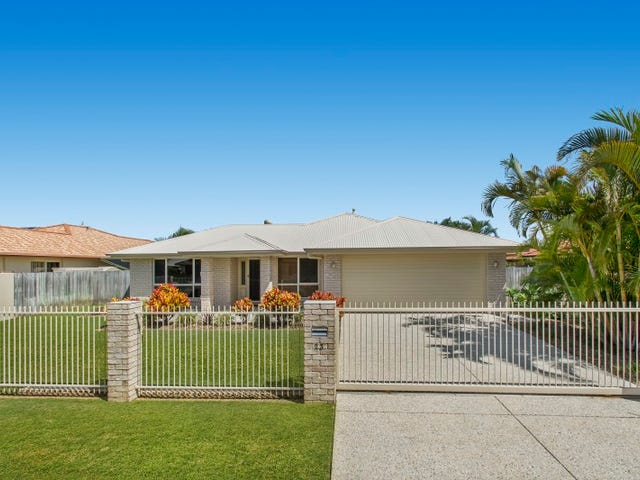 23 Oxford Parade, Pelican Waters, Qld 4551