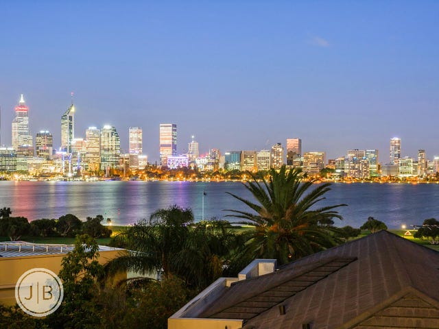 4 Edinburgh Street, South Perth, WA 6151