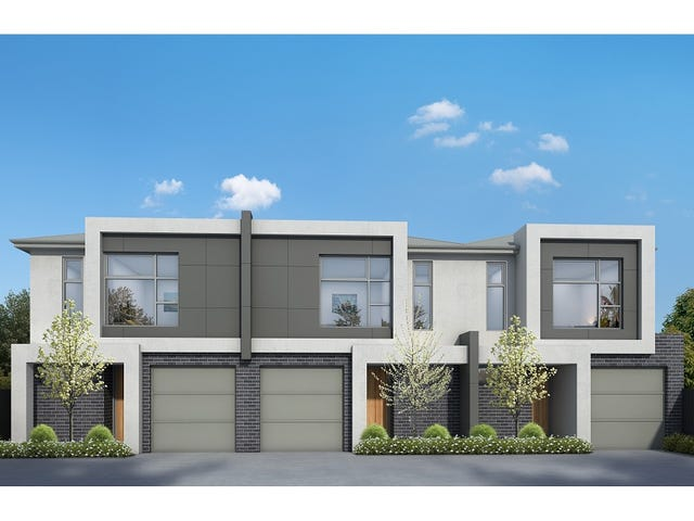 3, 4 or 5/47 Acacia Avenue, Campbelltown, SA 5074