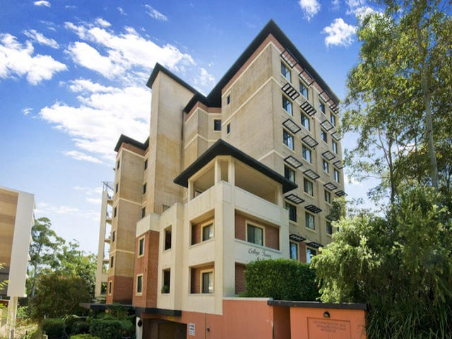 22/6 College Crescent, Hornsby, NSW 2077