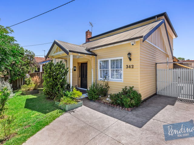 342 Geelong Road, West Footscray, Vic 3012