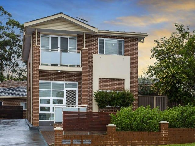 2/40 Marsden Road, Ermington, NSW 2115