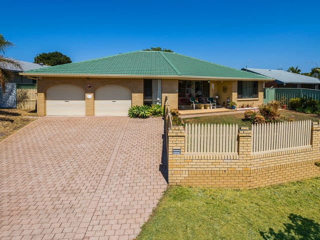 50 Matthew Flinders Drive, Paradise Point, Qld 4216