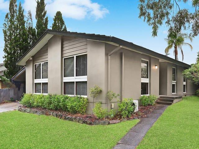 12 Plympton Road, Carlingford, NSW 2118