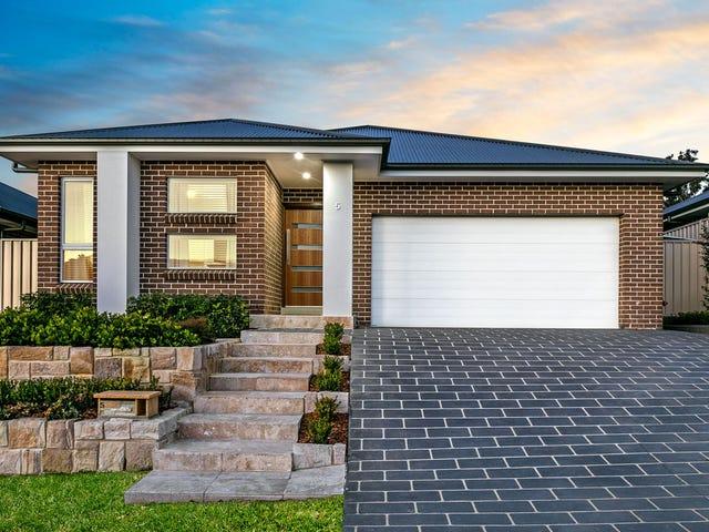 5 Sparrow Street, Schofields, NSW 2762