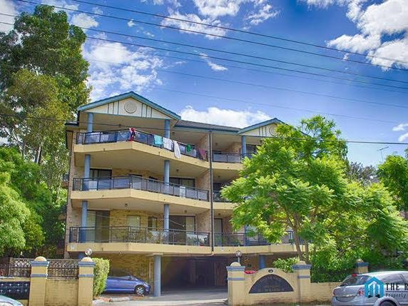 11/18-20 Blaxcell St, Granville, NSW 2142