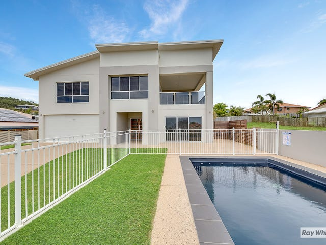 93 Pacific Heights Road, Pacific Heights, Qld 4703
