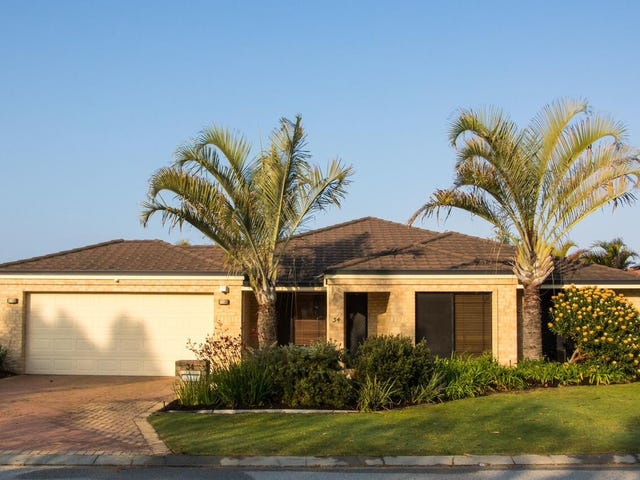 34 St Andrews Crescent, Canning Vale, WA 6155