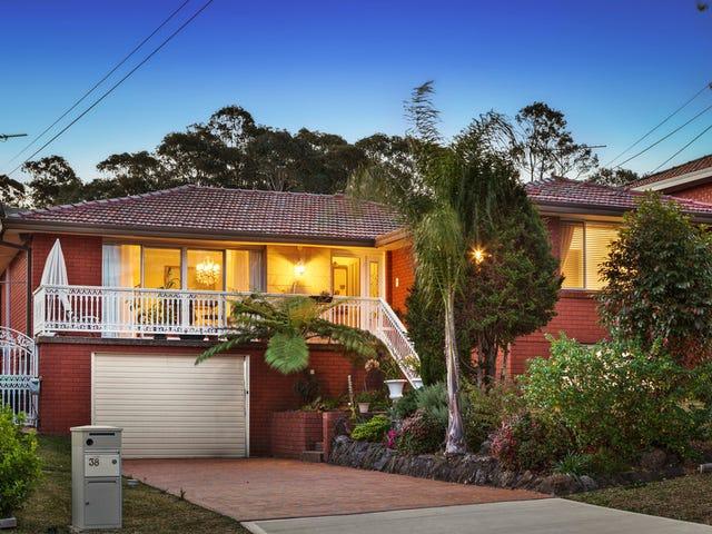 38 Warung Street, Yagoona, NSW 2199