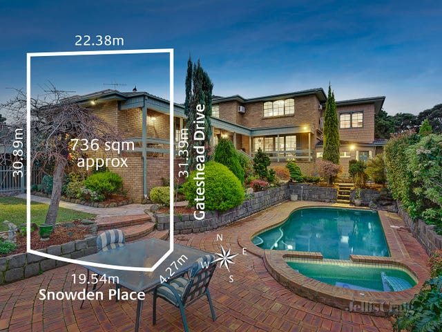 12 Snowden Place, Wantirna South, Vic 3152