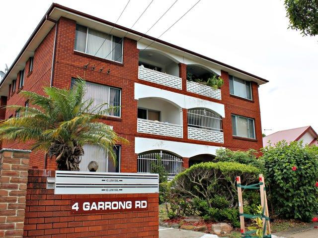 5/4 Garrong Road, Lakemba, NSW 2195