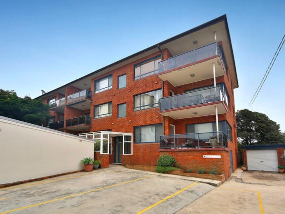 12/1 Boorima Place, Cronulla, NSW 2230