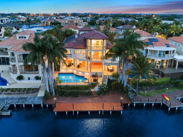 37 Istana View, Clear Island Waters, Qld 4226