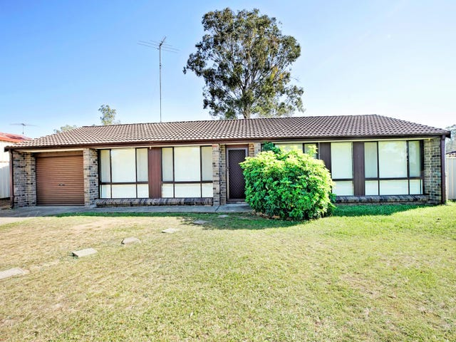 6 GATEHOUSE CIRCUIT, Werrington Downs, NSW 2747