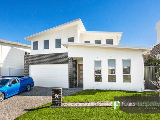 9 Rosemont Circuit, Flinders, NSW 2529