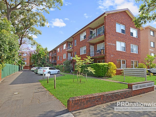 2/157 Russell Avenue, Dolls Point, NSW 2219