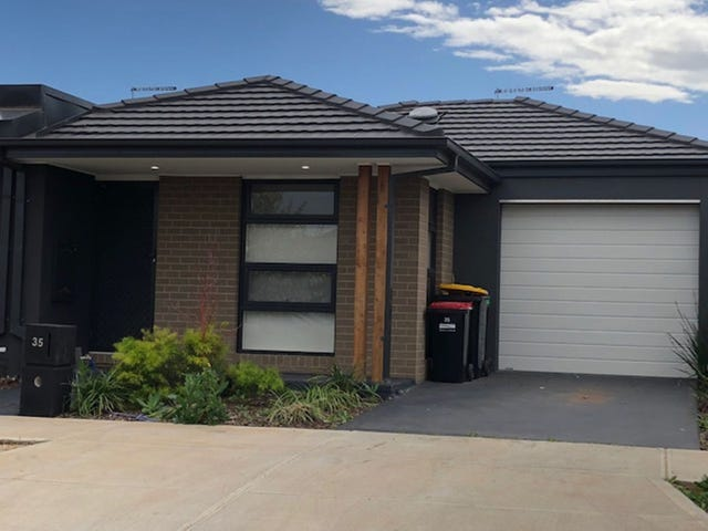 35 Wright Circuit, Fraser Rise, Vic 3336