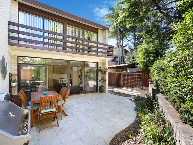 7/14 Flavelle Street, Concord, NSW 2137