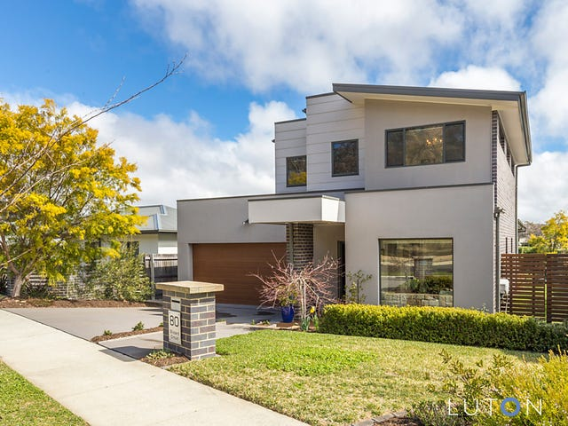 80 Blizzard  Circuit, Forde, ACT 2914