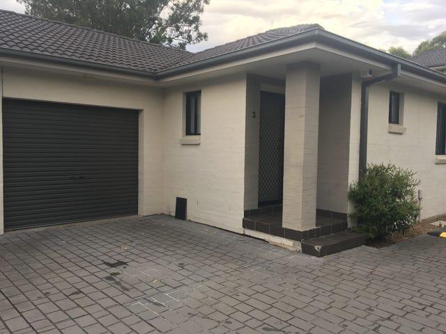 3/119 Toongabbie Road, Toongabbie, NSW 2146