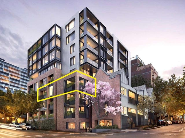 3.02/37-41 Bayswater Road, Potts Point, NSW 2011