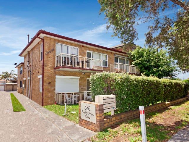 686 Rocky Point Road, Sans Souci, NSW 2219