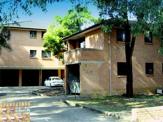 3/16 Wilga  St, Fairfield, NSW 2165