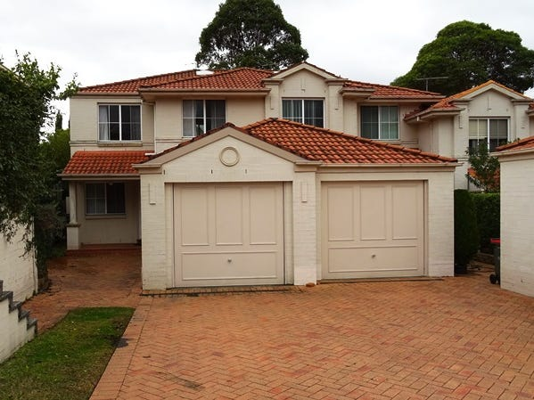 26 Livingstone Way, Thornleigh, NSW 2120