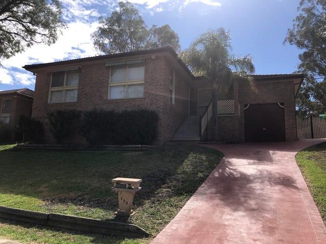 110 Greygums Road, Cranebrook, NSW 2749