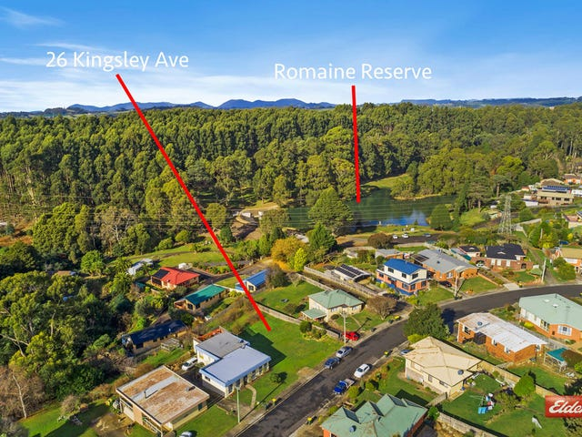 26 Kingsley Avenue, Romaine, Tas 7320