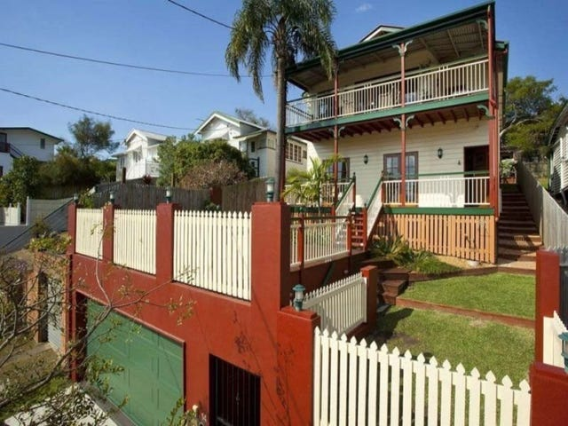 14 Crowther Street, West End, Qld 4101