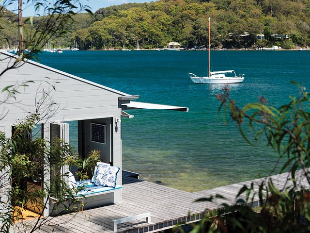 15 & 17 Robertson Road, Scotland Island, NSW 2105